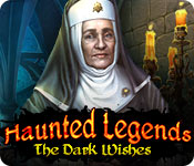 Haunted Legends: The Dark Wishes Walkthrough