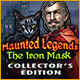 Haunted Legends 8: The Iron Mask Collector's Edition - Mac