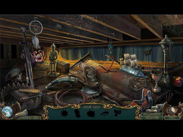 Haunted Legends: The Iron Mask - Review