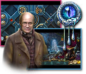 Haunted Legends 7: The Secret of Life Collector's Edition - Mac