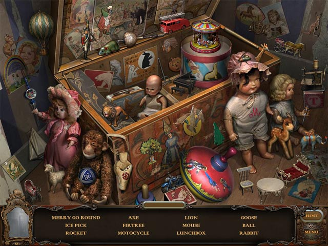 Game screenshot 2 Haunted Manor: Lord of Mirrors
