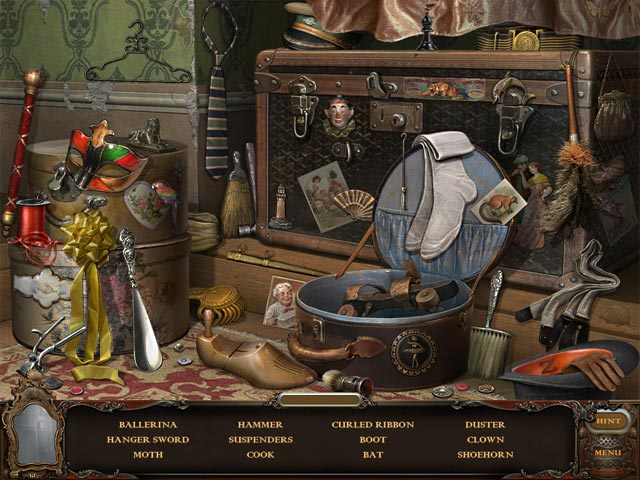 Game screenshot 3 Haunted Manor: Lord of Mirrors