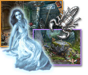 Haunted Manor 3: Painted Beauties Collector's Edition - Mac