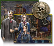 Haunted Manor: Queen of Death Collector's Edition - Mac