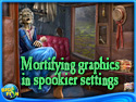 Screenshot for Haunted Manor: Queen of Death Collector's Edition