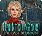 Haunted Manor: The Last Reunion Walkthrough