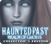 Haunted Past: Realm of Ghosts Collector's Edition screen