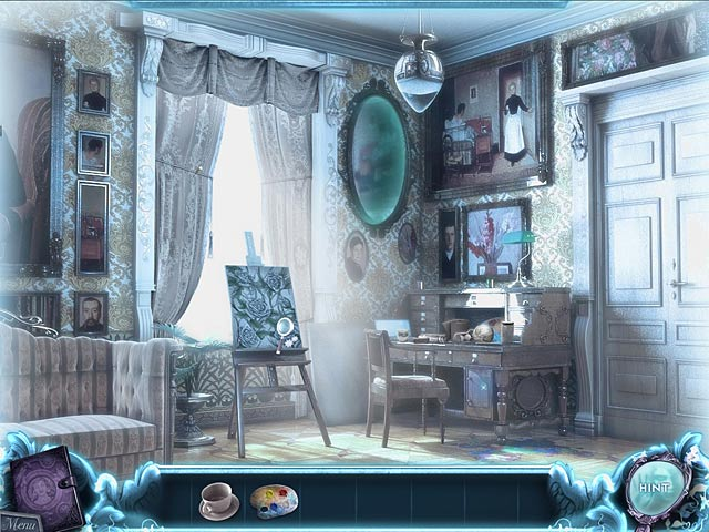 Haunted Past: Realm of Ghosts Collectors Edition icon 1