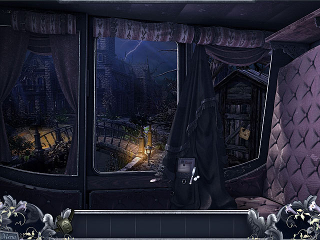 Haunted Past: Realm of Ghosts Collector's Edition screen 3