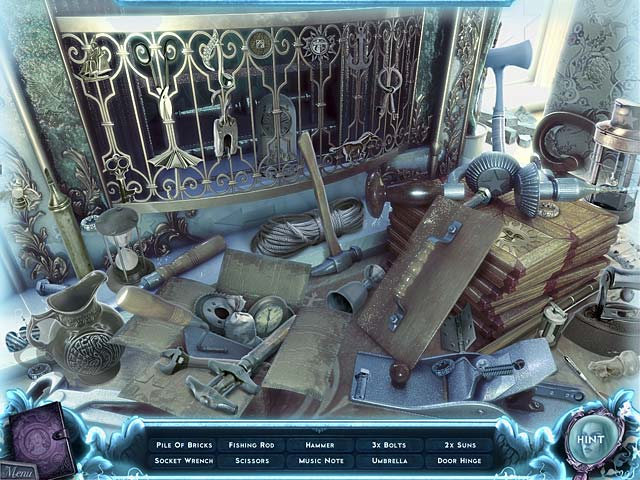 Game screenshot 3 Haunted Past: Realm of Ghosts