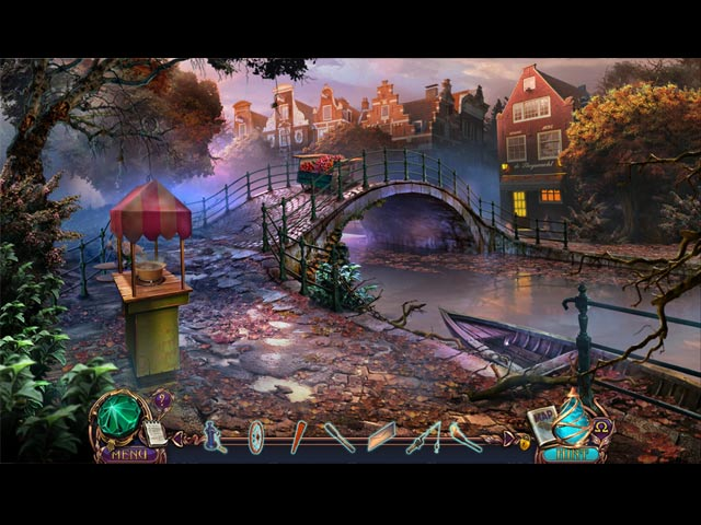 Haunted Train: Clashing Worlds - Review