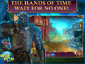Screenshot for Haunted Train: Frozen in Time Collector's Edition