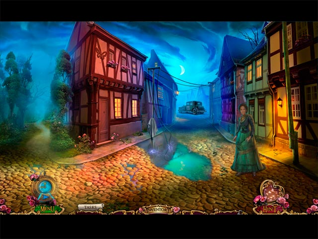 Game screenshot 1 Haunted Train: Frozen in Time Collector's Edition