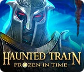 Haunted Train: Frozen in Time Walkthrough