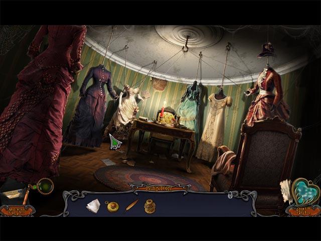 Game screenshot 2 Haunted Train: Spirits of Charon
