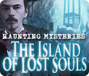 Haunting Mysteries: The Island of Lost Souls Walkthrough