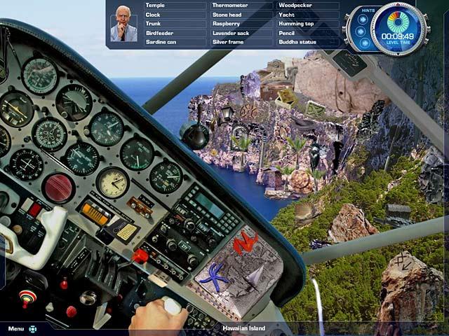 Game screenshot 3 Hawaiian Explorer 2: Lost Island