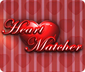 Feature screenshot game Heart Matcher