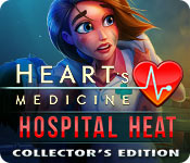 Heart's Medicine: Hospital Heat Collector's Editio