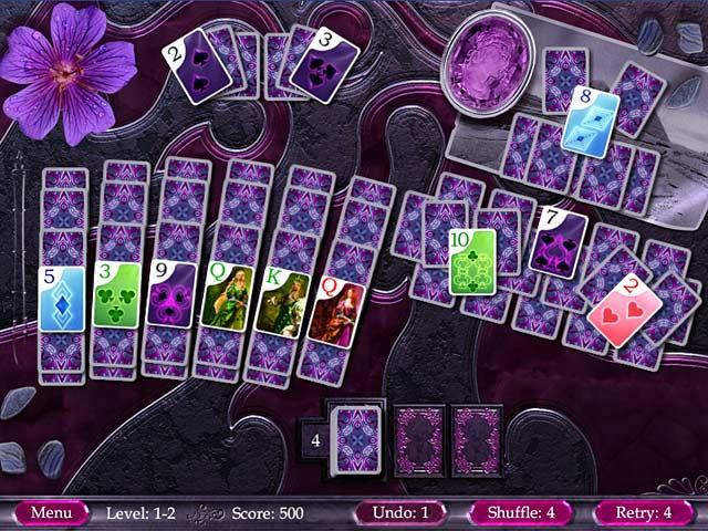 Game screenshot 2 Heartwild Solitaire