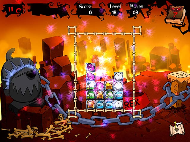 Game screenshot 1 Heaven & Hell