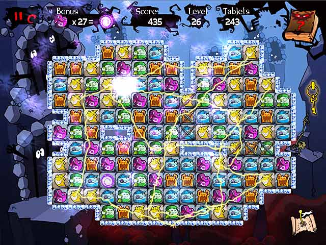 Game screenshot 2 Heaven & Hell