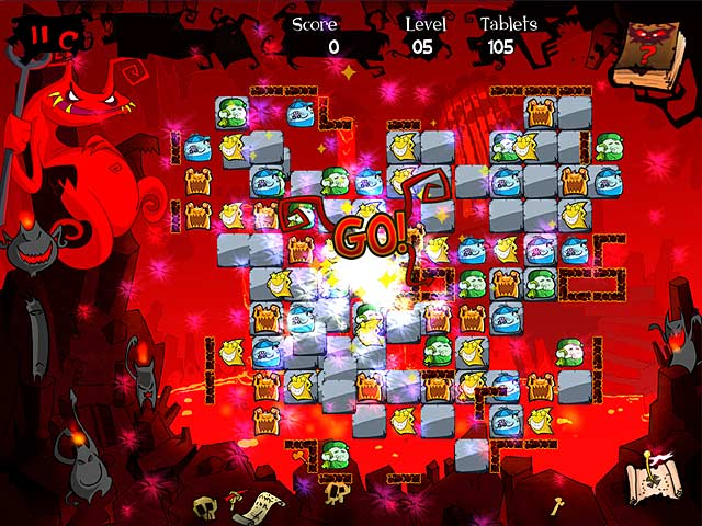 Game screenshot 3 Heaven & Hell