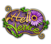 Feature screenshot game Hello Venice
