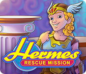 Feature screenshot game Hermes: Rescue Mission