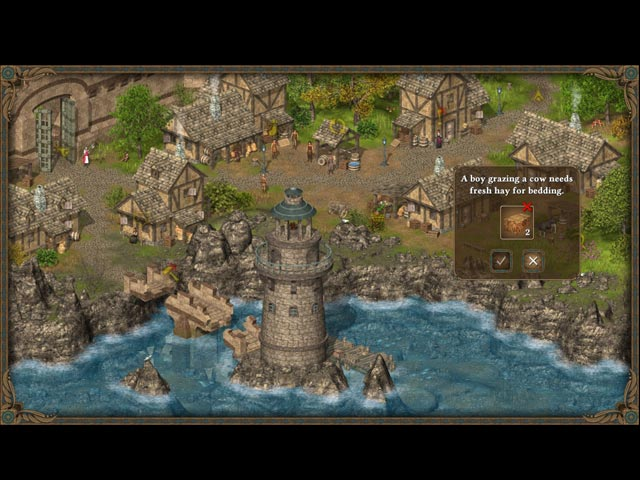 Game screenshot 1 Hero of the Kingdom II