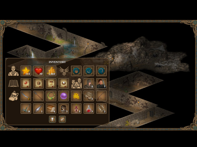 Game screenshot 2 Hero of the Kingdom II