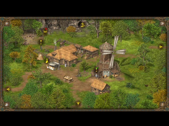Game screenshot 3 Hero of the Kingdom II