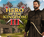 Feature screenshot game Hero of the Kingdom III