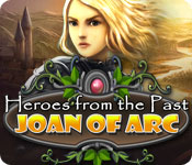 Heroes from the Past: Joan of Arc feature