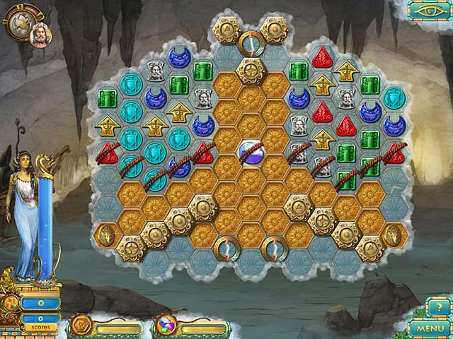 Game screenshot 2 Heroes of Hellas 3: Athens