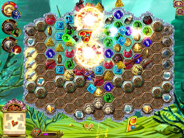 Game screenshot 2 Heroes Of Hellas Origins: Part One