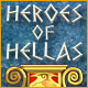 free download Heroes of Hellas game