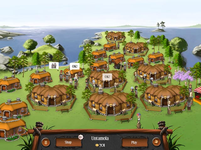 Game screenshot 3 Heroes of Kalevala