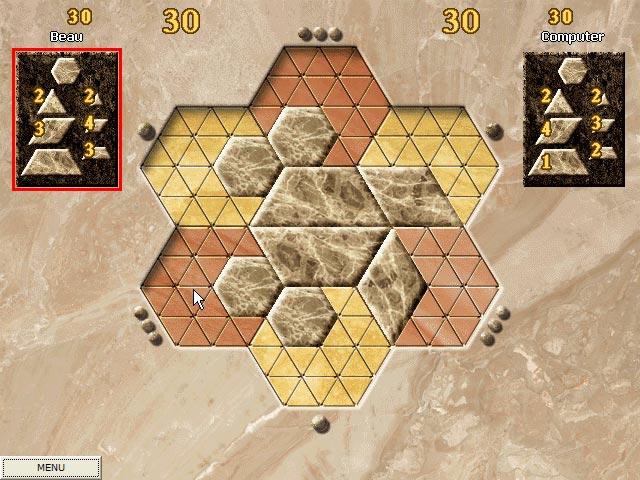 Game screenshot 2 Hexcite