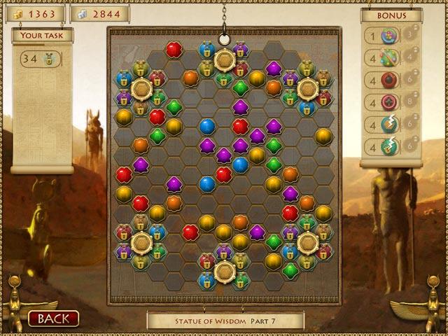 Game screenshot 2 Hexus
