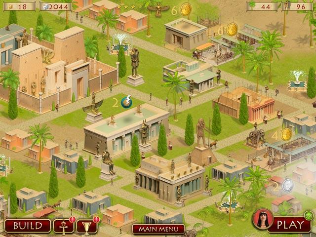 Game screenshot 3 Hexus