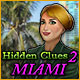Hidden Clues 2: Miami - Mac