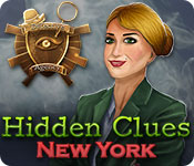 Hidden Clues 3: New York - Mac