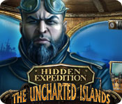 Hidden Expedition: The Uncharted Islands Walkthrough