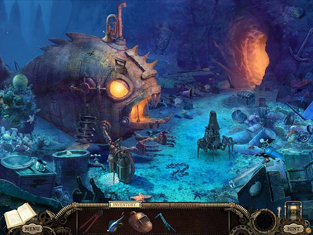 Game screenshot 3 Hidden Expedition: The Uncharted Islands