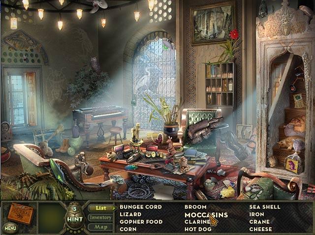 Game screenshot 3 Hidden Expedition: Amazon