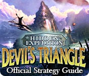 Hidden Expedition ® : Devil's Triangle Strategy Guide