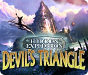 Hidden Expedition: Devil's Triangle ® Walkthrough