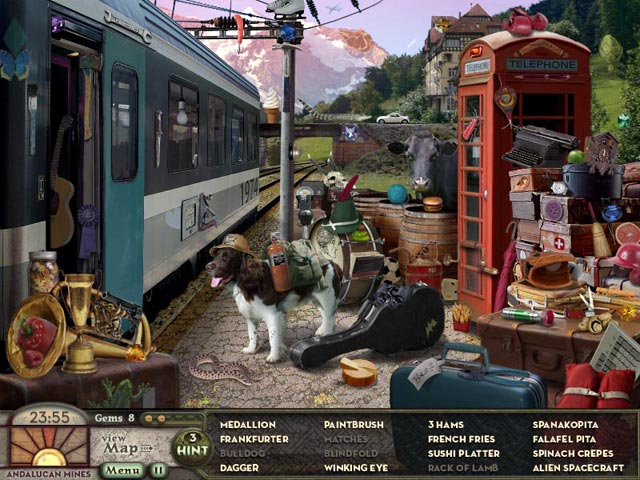 Download Hidden Expedition Everest Game Hidden Object