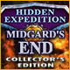 Hidden Expedition 11: Midgard's End Collector's Edition
